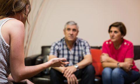 Ediren servicios de salud mental