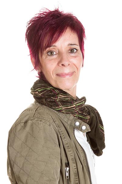 Arantza Gómez Pérez