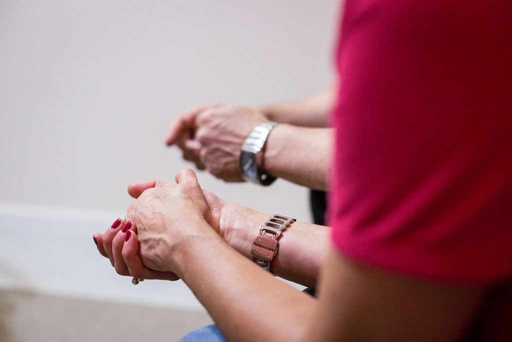 Ediren terapia de pareja