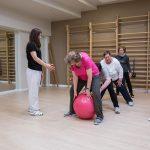 Ediren actividad física y salud