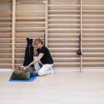 Ediren reeducación postural