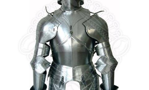 ediren armadura