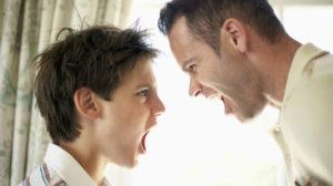 ediren violencia filio-parental