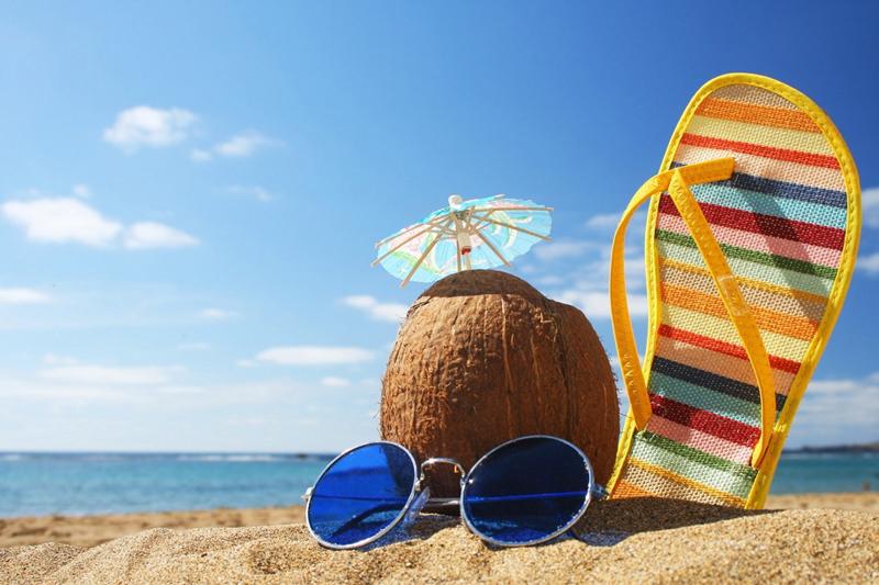 Llegan las vacaciones de verano…