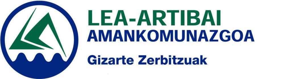 Logo mancomunidad Lea Artibai