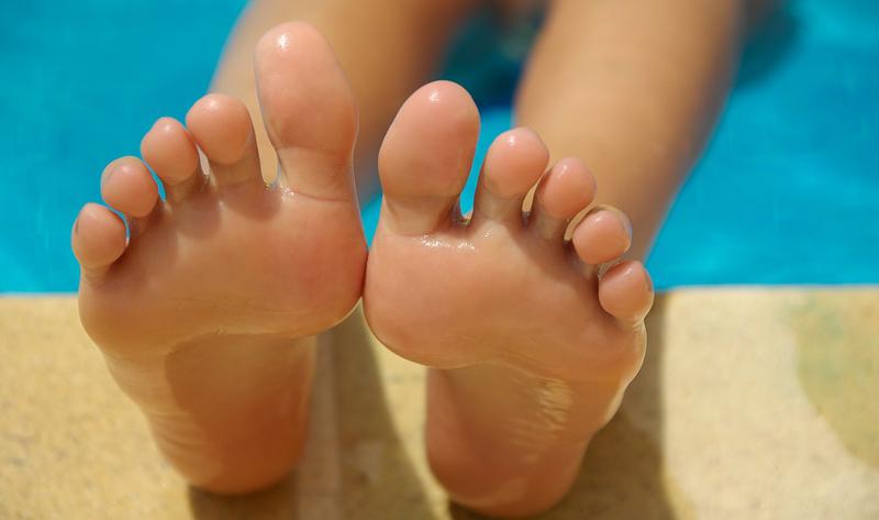 La importancia del cuidado de nuestros pies