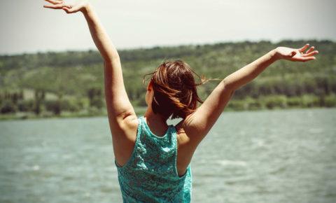 Aprender a disfrutar de la vida