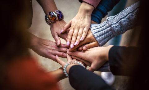 tener buenas relaciones sociales es fundamental para nuestra salud